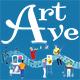 Art on the Avenue