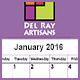 DRA 2016 calendar