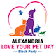 Alexandria Love Your Pet Day